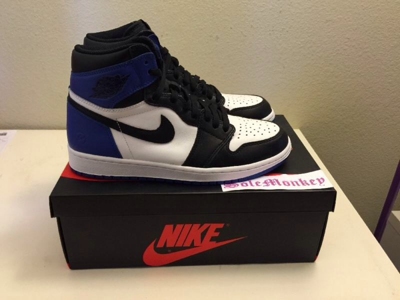 air jordan 1 fragment uk