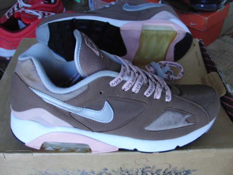 Nike Air Max 180 OG u0027Ultramarineu0027 2013 Retro