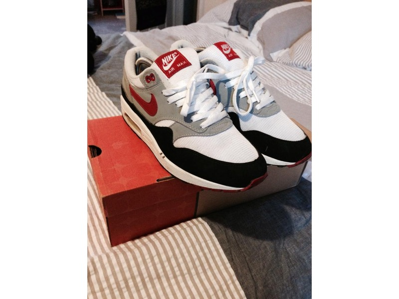 online store 3d4d2 79760 ... LTD WampW (airkeung88) Tags white max Nike Air Max 1 Chili 2004 og mesh  - photo 33 ...