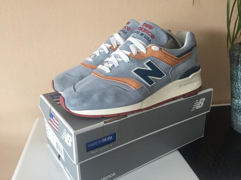 New Balance 997 Dol