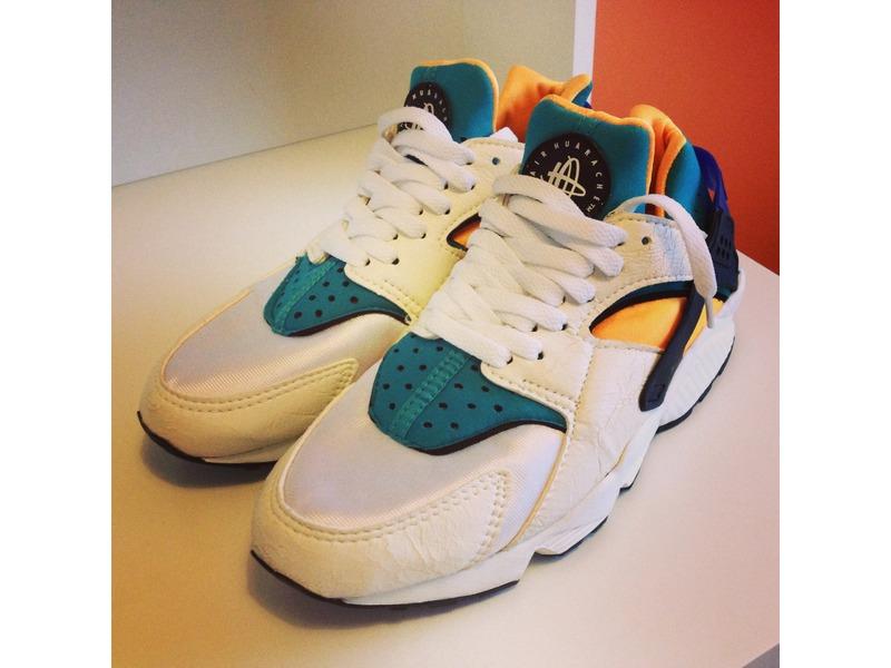 Nike Air Huarache 1993