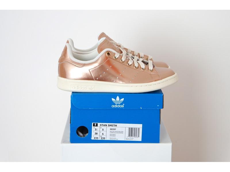 adidas stan smith uk 5