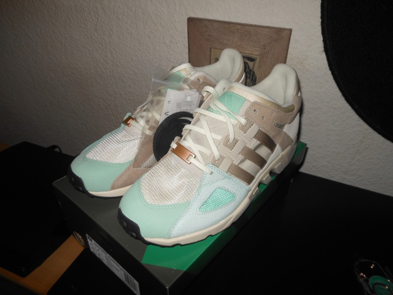 Adidas Eqt Running Guidance 93 Brewery Pack