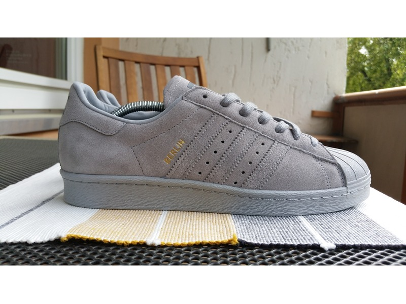 Adidas Superstar City Pack Berlin