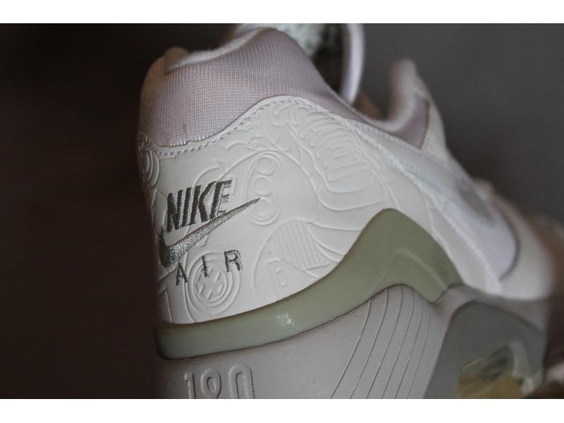 air max 180 white