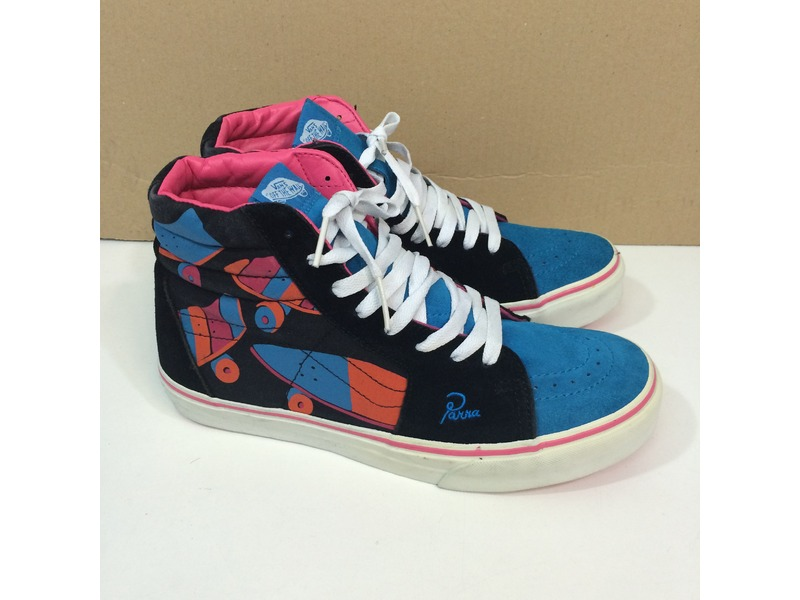 b64ed802f90932 vans sk8 hi special edition   Come and stroll!