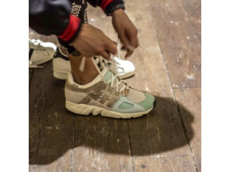 Adidas Eqt Running Guidance Malt