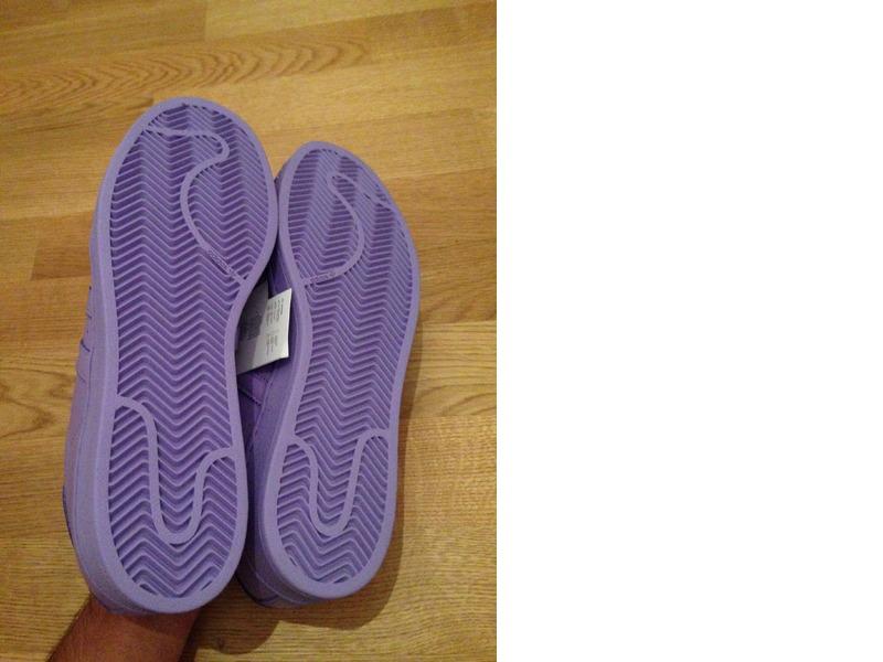 Adidas Superstar Supercolor Light Flash Purple (#179312) from Kalypo92 at KLEKT