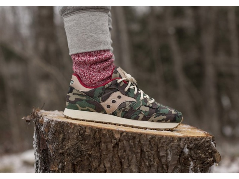 Saucony Lodge Pack