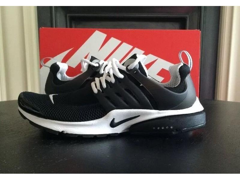Nike Air Presto Br Sizing