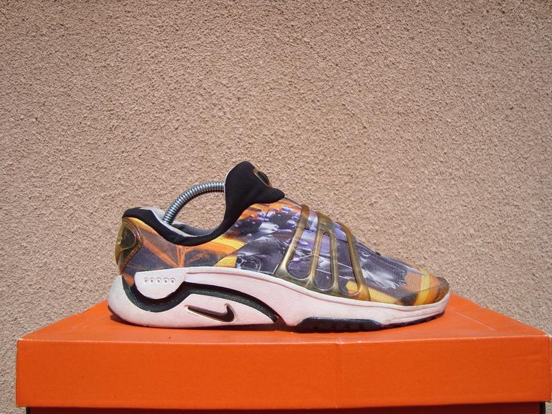 Nike Air Presto W chaussures noir