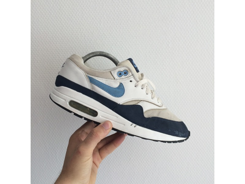 footlocker air max 1
