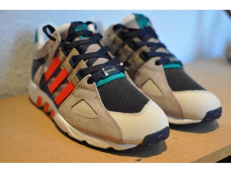 Adidas Eqt 2014 Retro