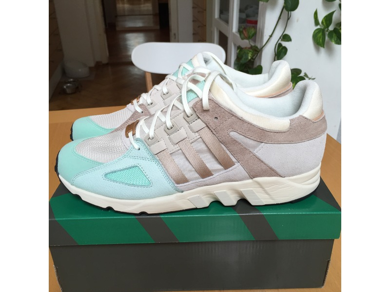 Adidas Eqt Running Guidance Brewery Pack