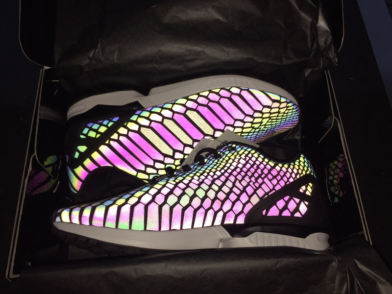 adidas ZX Flux XENO Now Available The Brag Affair