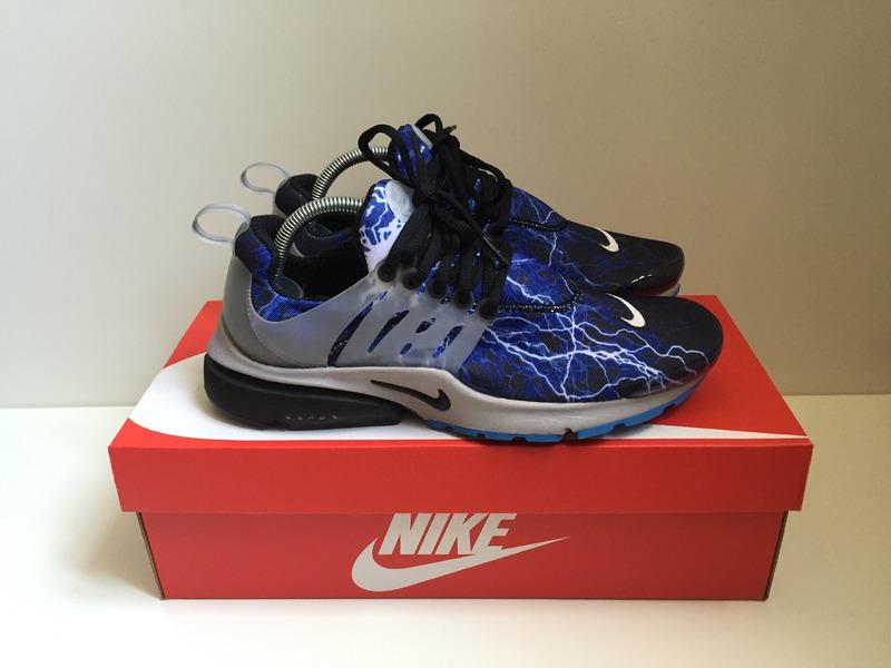 Nike Air Presto Lightning Sizing