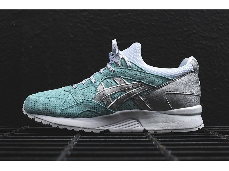 asics gel lyte 5 diamond supply