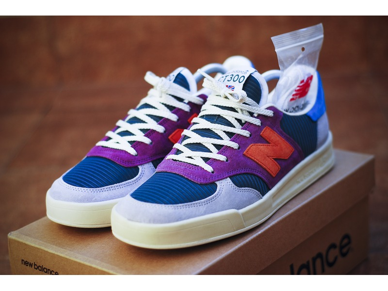 online retailer 403d0 10c32 ... Phoenix New Balance CT300 x Hanon Shop, 10US, ...