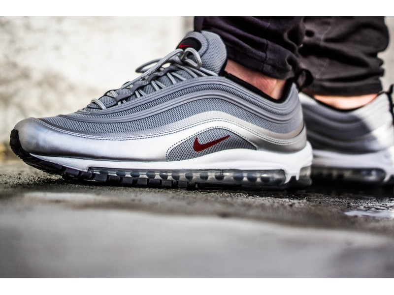 Cheap Nike Air Max 97 OG Retro Silver Bullet AVAILABLE NOW The
