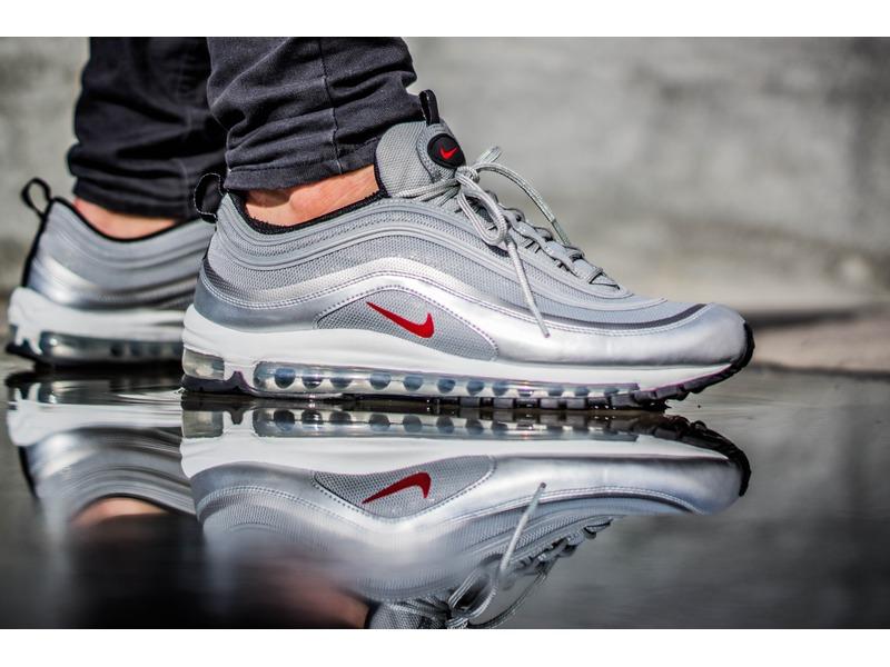 Nike Air Max 97 Bullet