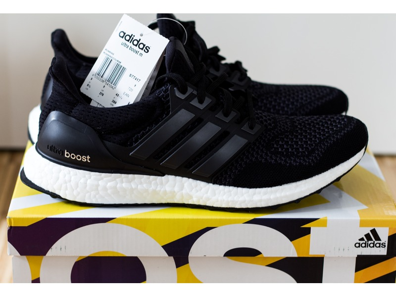 best sneakers 5fe9a 994ed Adidas Ultra Boost Black Price usapokergame.co.uk