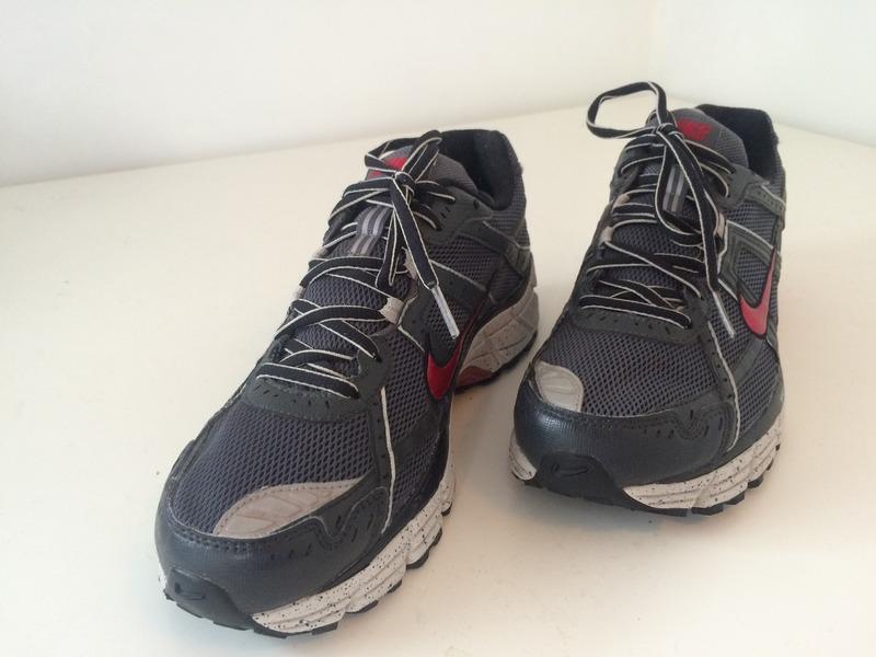 e001b9931eb8cc Nike Pegasus 26 GTX (Gore Tex) Reviewed