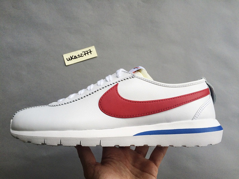 new products c63f1 7da96 Nike Roshe Cortez NM SP White Red OG - photo 1 3 ...