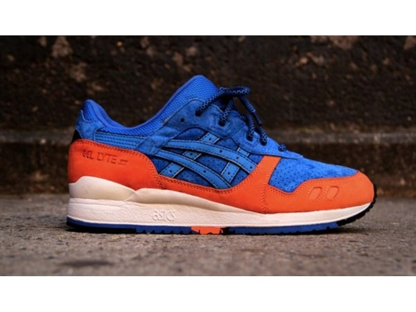WANTED!!! ASICS KNICKS - photo 1/1