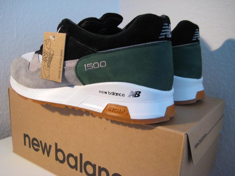 new balance 1500 x beige