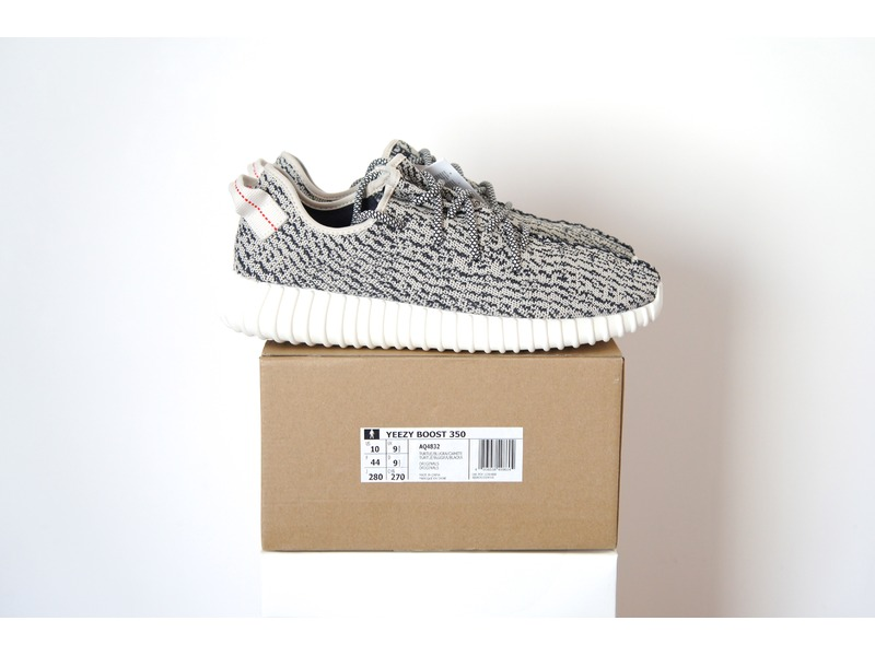 Yeezycouture - Yeezy 350 Boost 'Turtle Dove'