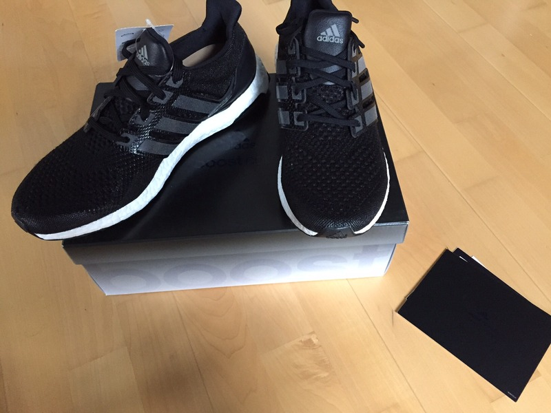 adidas ultra boost triple black 10.5