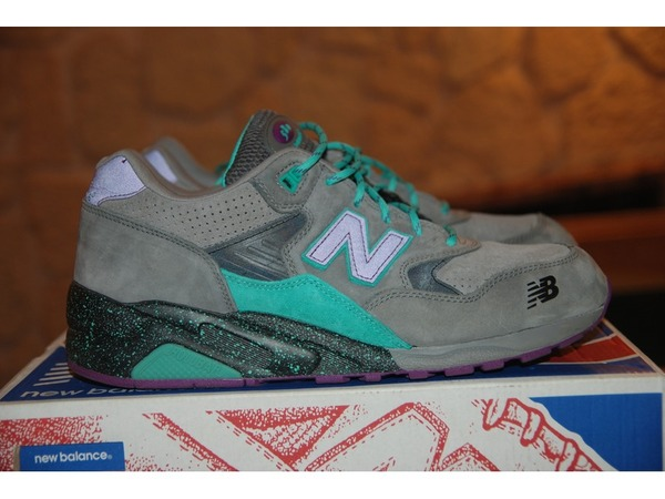 New Balance x West NYC 11.5US - photo 1/2