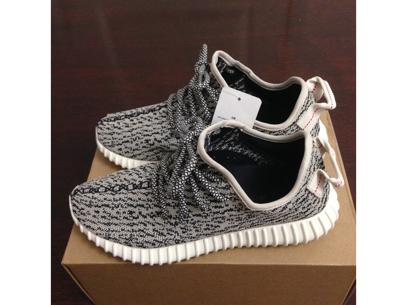 Kanye Adidas Yeezy 350 Boost