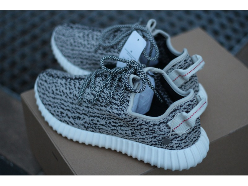 ADIDAS YEEZY BOOST 350 ORIGINAL | SIZE 46 1/3 | US 12 | UK 11 1/2