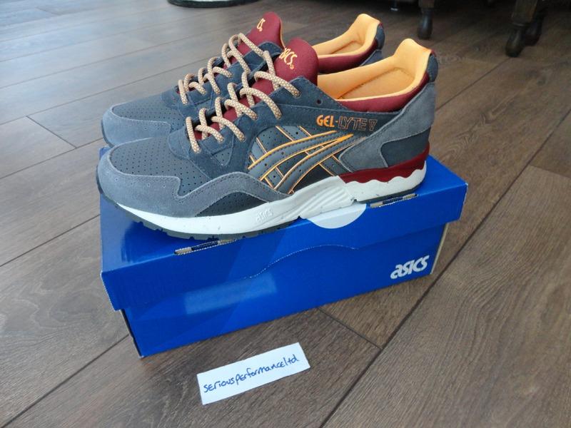 new styles d5d7e dcd81 ... denmark new sneaker 1b760 776a5 asics gel lyte v dark grey outdoor pack  7403b d1899 ...