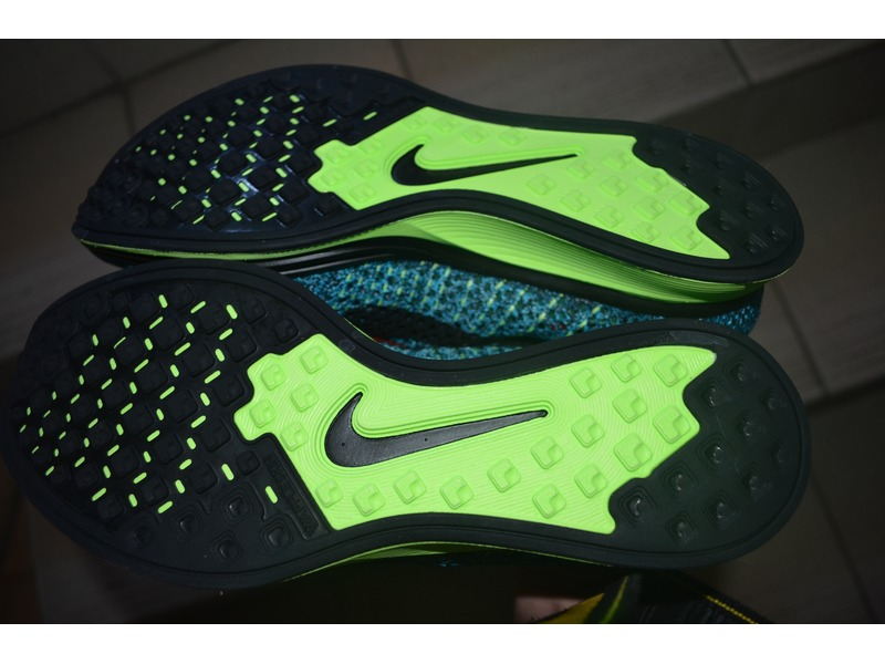 cc22b7165b33 Nike Flyknit Racer Blue Lagoon endeavouryachtservices.co.uk