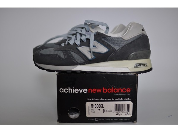 New Balance M1300CL, made in USA, US7 - photo 1/3