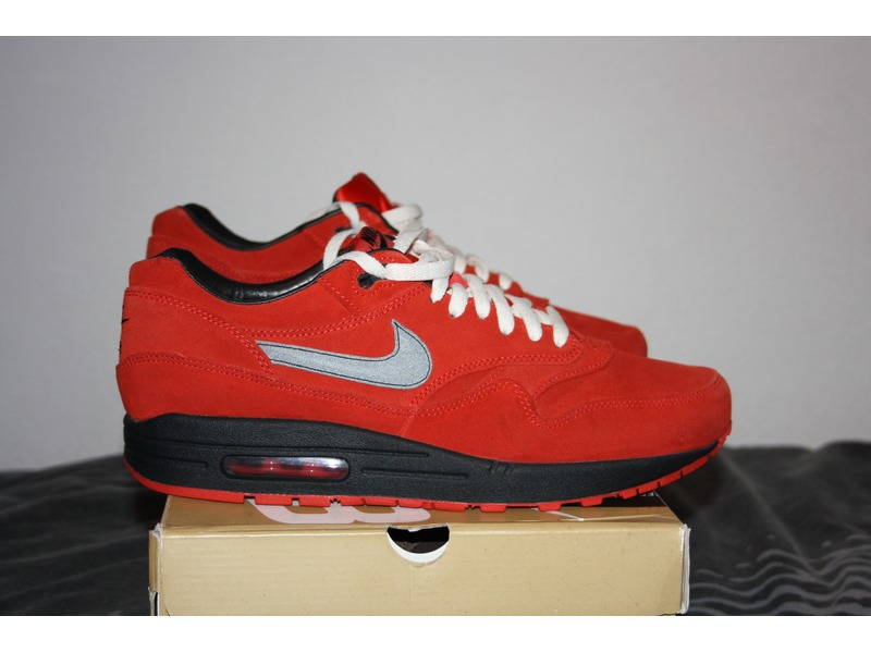 promo code 11f4d 1417a ... Nike Air Max 1 Pimento ( 199559) from Ricardo at KLEKT ...