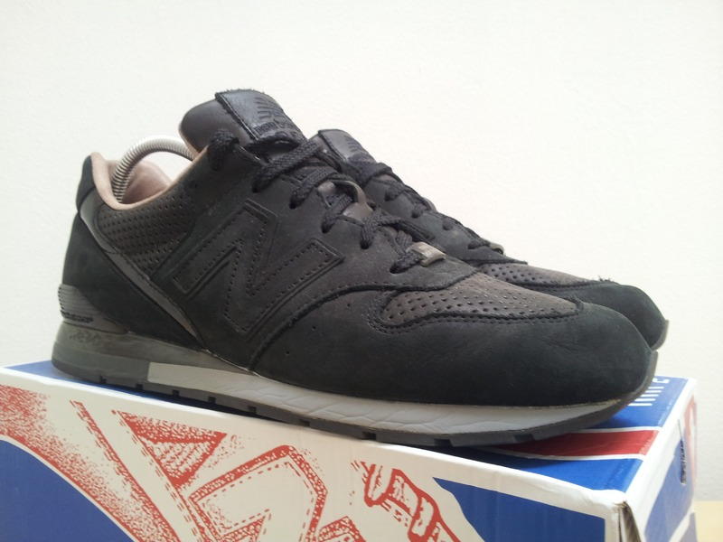 new balance 996 tomorrowland tickets
