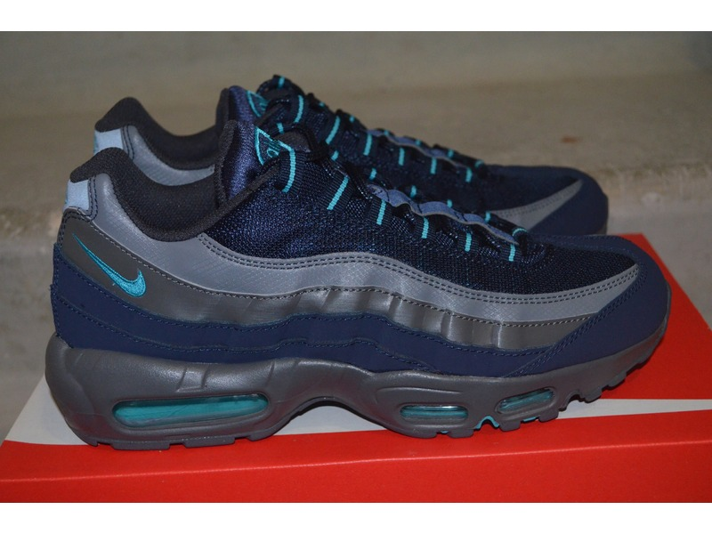 4c3fe5c29e Exclusive Nike Air Max 95 | The Centre for Contemporary History