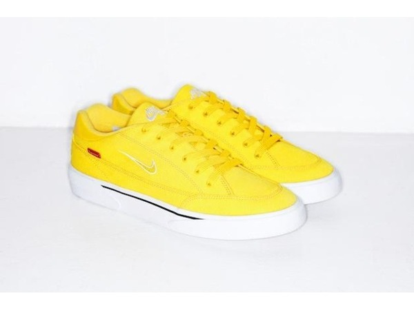 <strong>Supreme</strong> <strong>x</strong> <strong>Nike</strong> <strong>sb</strong> <strong>GTS</strong> yellow (price including all) - photo 1/1