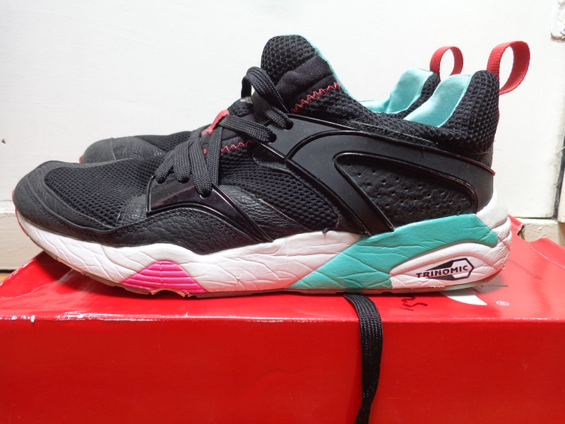 puma sneaker 2007