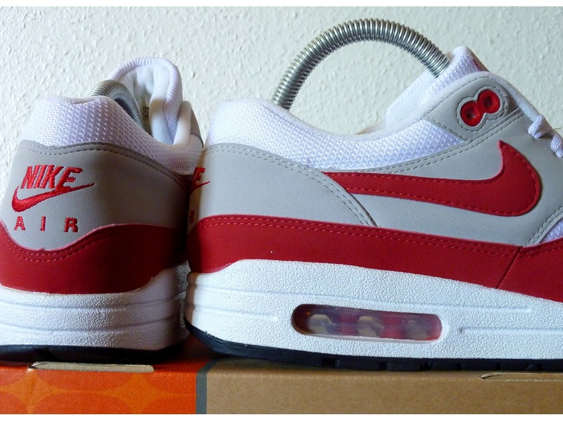Outlet dwdyg 376e54 August Deals Nike Air Max 1 Mens