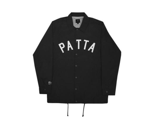 Patta coach jacket - photo 1/2