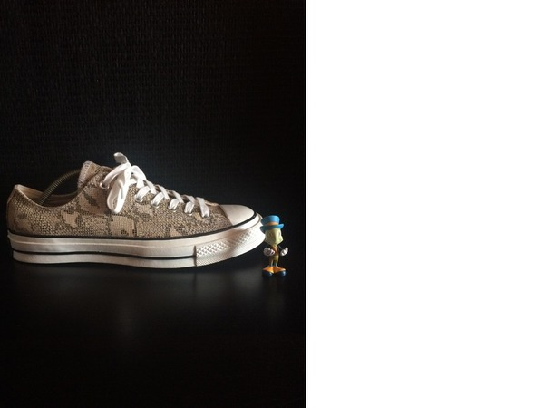 Converse all star snake 70's limited édition - photo 1/4