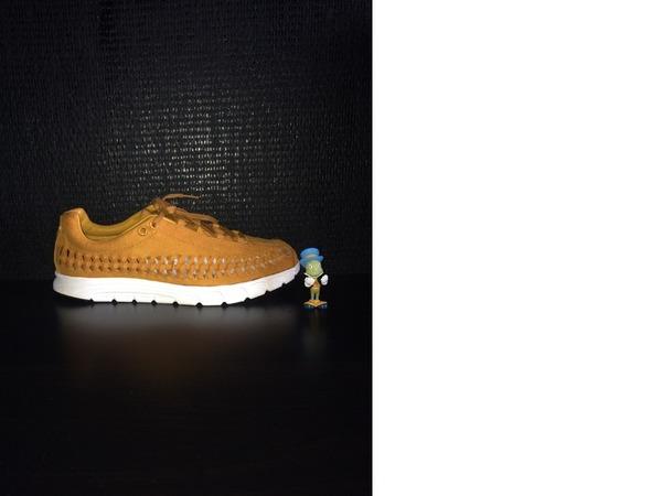 Nike mayfly woven - photo 1/4