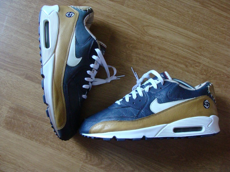 Nike Air Verdad Max 90 Indecibles Verdad Air Aviacion Modelo 12c23c