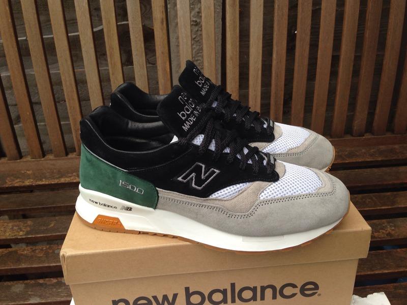 new balance 1500 9.5