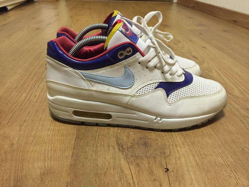 huge selection of 414cb ef9e7 ... Air max 1 night of sevens - photo 16 Nike ...