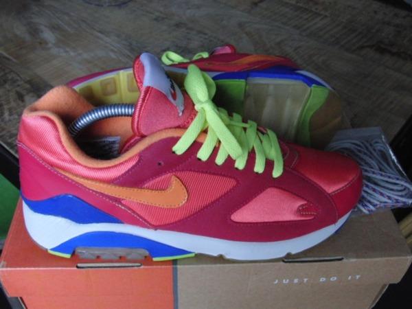 Kicks Deals Official Website Cheap Nike Air Max 180 EM